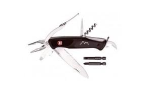Nůž Wenger 3