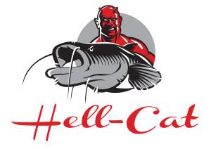 Logo Hell-cat Velké
