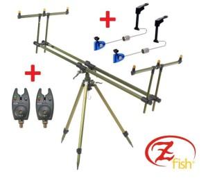zfish-tripod-select-3-rods-2x-hlasic-ngt-vx1-2x-swinger-extra-carp-zdarma-original