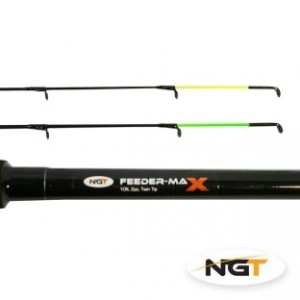 ngt-prut-feeder-max-medium-3m-75gr-navijak-carp-runner-eg40-zdarma-original