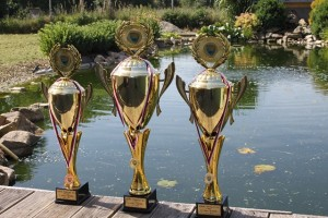 RYBÁŘSKÝ ZÁVOD: Přijeďte na prestižní závody na rybníku Jelito! Vítěz si odnese super ceny!
