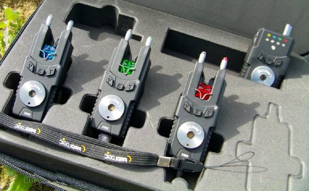 PROLOGIC SMX Alarms WTS 3+1 1